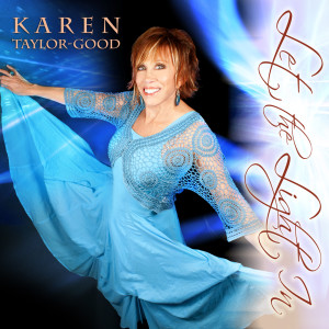 Let The Light In CD Cover