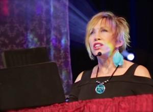 Karen Singing 1