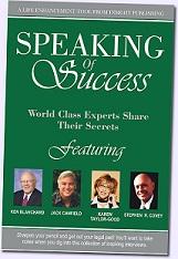 Speaking_of_Success_Cover