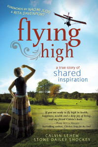 FlyingHighBookCover