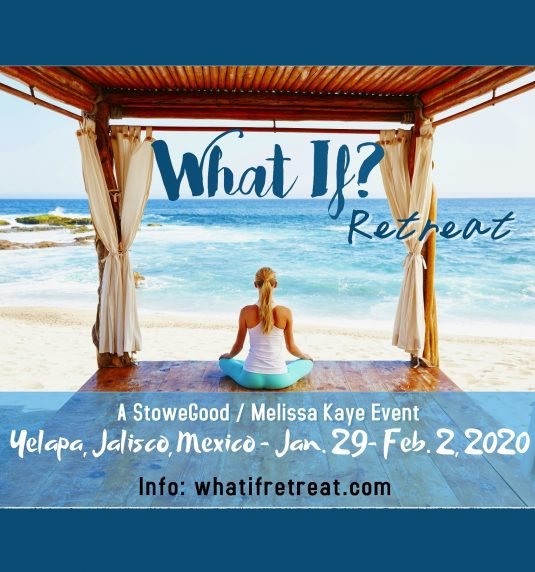 What If? Retreat