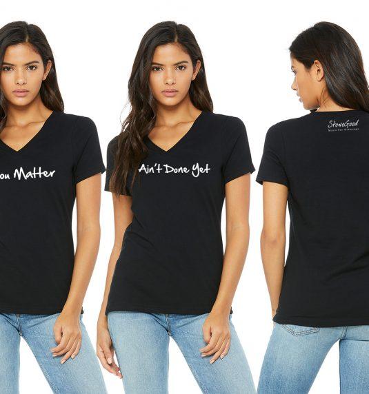 StoweGood T-Shirts are here!!!